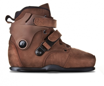 USD CARBON FREE EISLER 3 BOOT BROWN