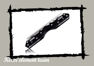 KIZER ELEMENT TEAM