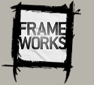 YOUTH FRAMEWORKS T-SHIRT