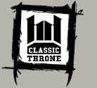 USD CLASSIC THRONE JUICY SOULPLATES ASSORTED 2010