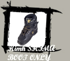 NIMH Brian Shima v.1 BOOT ONLY